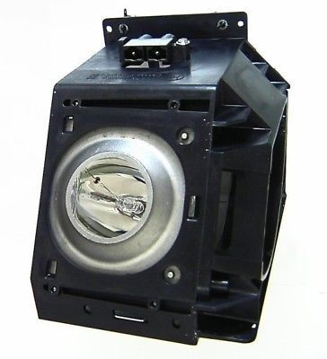 OEM BULB with Housing for SAMSUNG SP56L7HXX/BWT Projector with 180 Day Warranty