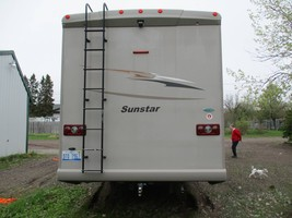 2014 Motor Home Itasca Sunstar 35B For Sale In Mass City, MI 49948 image 2