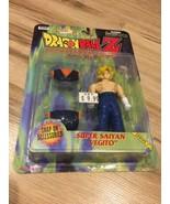 Dragonball Z Super Saiyan Vegito Irwin Series 2 The Saga Continues Actio... - $17.50