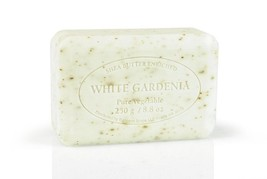 Pre De Provence Shea Butter Enriched Soap - White Gardenia 250g - $6.58
