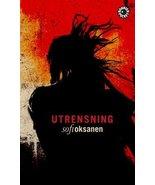 Utrensning (av Sofi Oksanen) [Imported] [Paperback] (Swedish) [Paperback... - $40.40