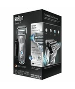 Braun Series 7 7898cc Wet & Dry Shaver with Clean & Charge Station  - $237.40