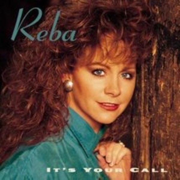 It's Your Call by Reba McEntire Cd