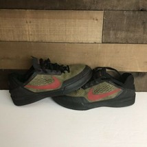 Nike Sb Skateboarding Prod Paul Rodrigues Mens Shoes Pre Owned Size 7.5 - $46.75