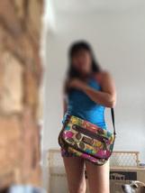 Relic Multicolor Shoulder/ Messenger Bag - $50.00