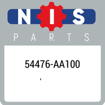 54476AA100 Nissan TENSION BUSH, New Genuine OEM Part - $34.05