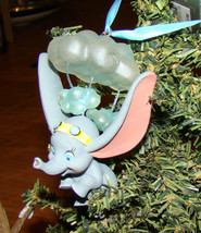 Dumbo Clouds Sketchbook Ornament (Disney Store, 791502) - $38.12