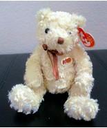 Ty Beanie Baby Herschel The Bear NEW - $7.91