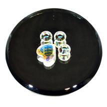 Pawprint Mirror Magnet image 2