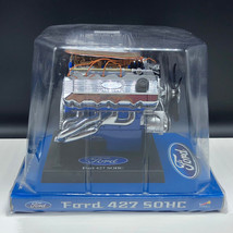 LIBERTY CLASSICS FORD DIECAST REPLICA ENGINE 427 sohc limited edition CA... - $63.36