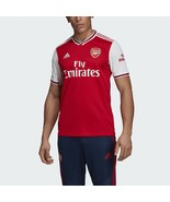 adidas Men's Soccer Arsenal Home Jersey X-Large Scarlet EH5637 - $57.92