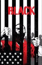 BLACK # 5 Black Mask    est rel date 04/19/2017 - $3.99
