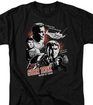 Star Trek t-shirt Balance of Terror Retro Sci-Fi TV series graphic tee CBS720 image 3