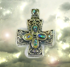 HAUNTED NECKLACE ALEXANDRIA'S NEVER AGAIN!!! HIGHEST LIGHT COLLECTOOAK M... - $4,000.31