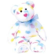 Ty Beanie Buddy Kissme the Bear - $14.10