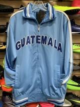 Guatemala Jacket/chumpa De Guatemla/Jacket De Guatemala Size M - $39.59