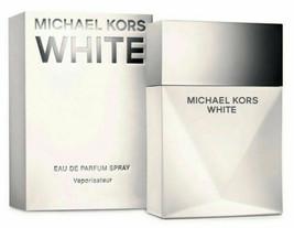 Michael Kors White by Michael Kors Eau De Parfum Spray 3.4 oz for Women - $99.99