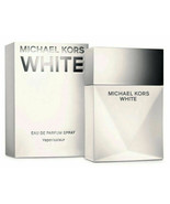 Michael Kors White by Michael Kors Eau De Parfum Spray 3.4 oz for Women - $99.99