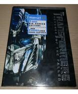 Transformers: Revenge of the Fallen (DVD, 2009, 2-Disc Set, Special Edit... - $0.99