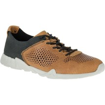 Merrell Shoes Versent Ltr Perf Leather, J91457 - $135.00