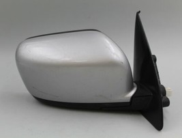 2003 Mitsubishi Outlander Right Silver Passenger Side Power Door Mirror Oem - $69.29