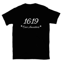 Spike Lee T-shirt / Spike Lee / 1619 T-shirt // Spike Lee Short-Sleeve Unisex T- image 2