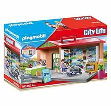Playmobil Take Along Grocery Store - $49.99