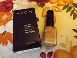 AVON Nailwear Nail Art Enamel-Cupid NIB - $5.94