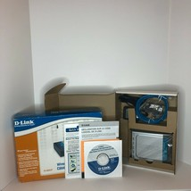 D-Link Express EtherNetwork Wired Router with USB Printer Port Model DI-604UP - $18.69