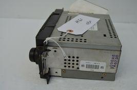 2005-2010 CHRYSLER 300 RADIO CD PLAYER OEM RADIO P05064030AN TESTED H61#030 image 3