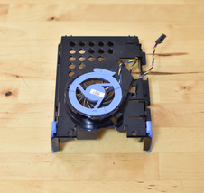 Dell Optiplex 755 GX620 SFF HDD Hard Disk Drive Caddy W/ Fan NH645 NJ793... - $10.09