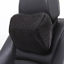HaloVa Car Neck Pillow Premium Memory Foam headrest Universal Seat Head ... - €20,07 EUR