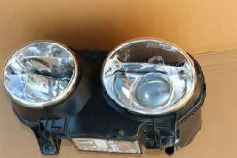 04-07 Jaguar XJ8 XJR VDP Headlight Lamp HID Xenon Driver Left LH - POLISHED image 8