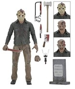 """NECA - Friday the 13th - Ultimate Part 4 Jason 7"""" Action Figure - $46.29"""