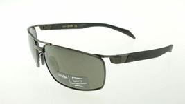 ZERORH+ XAUS Gunmetal Brown / Grey Flash Mirror Sunglasses Rh781S-03 Car... - €87,99 EUR