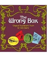 Wrong Box, The - Soundtrack/Score CD ( LIKE NEW ) - $33.80