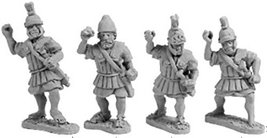 Xyston 15mm: Phoenecian Marines (8)
