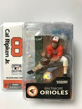 McFarlane Toys MLB Baseball Cooperstown Series 2 Ripken Jr Action Figure... - $29.93
