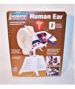 Lindberg Science Kits HUMAN EAR  - $10.15