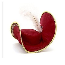 Disney - Captain Hook Hat for Boys - New with Tags - $29.27