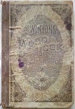 Word-Book of English Spelling, Oral and Written by William Swinton (1878... - $6.00