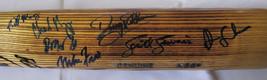 1988 United States Olympic USA Team Signed Bat- 20 signatures - $149.99