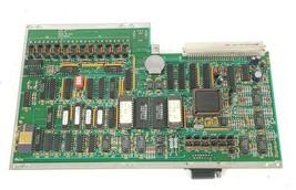 EMERSON 300108-01 CONTROL BOARD REV. A1 30010801