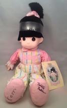 Precious Moments Kerri Doll signed Debbie Butcher 1993 New - $32.29