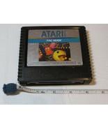 Atari 5200 Jeu Cartouche Seulement Pac Man Pacman Pacman Vintage Rare 19... - $21.30