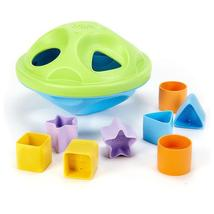 Green Toys Shape Sorter - $15.99