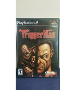 Trigger Man (Sony PlayStation PS2, 2004) Game - $7.91