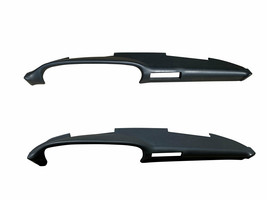 Porsche 911 Dashboard 911552055701  With Air Vent Hole for 1976-89 BLACK - $280.50