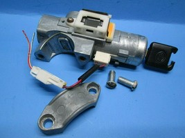 99-04 Nissan SC SE SVE XE Xterra Frontier Ignition Lock Cylinder Tumbler... - $57.59