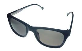 Converse Black Mens Sunglass Square Plastic, Smoke Lens H068 - $22.49